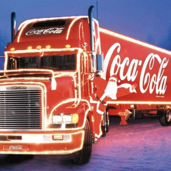 coke-truck