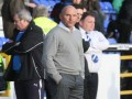 Chester FC Sack Manager Steve Burr