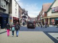 Frodsham Street 'Public Realm' Works Set To Start