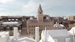 £300m Chester Northgate development gets planning permission
